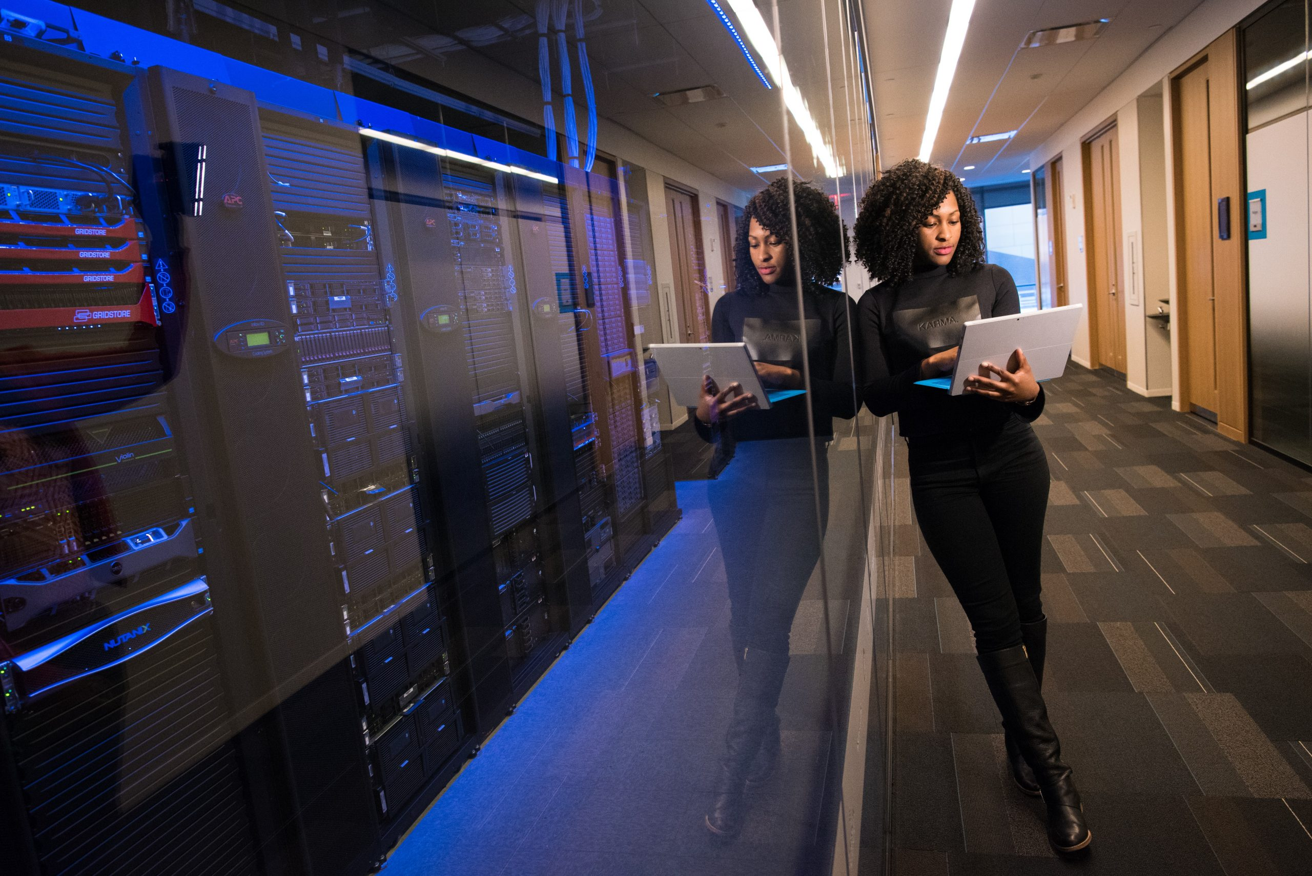 UCLA Center for Critical Internet Inquiry Partners on Program Centering Black Women and Technology